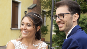 video matrimonio a pordenone