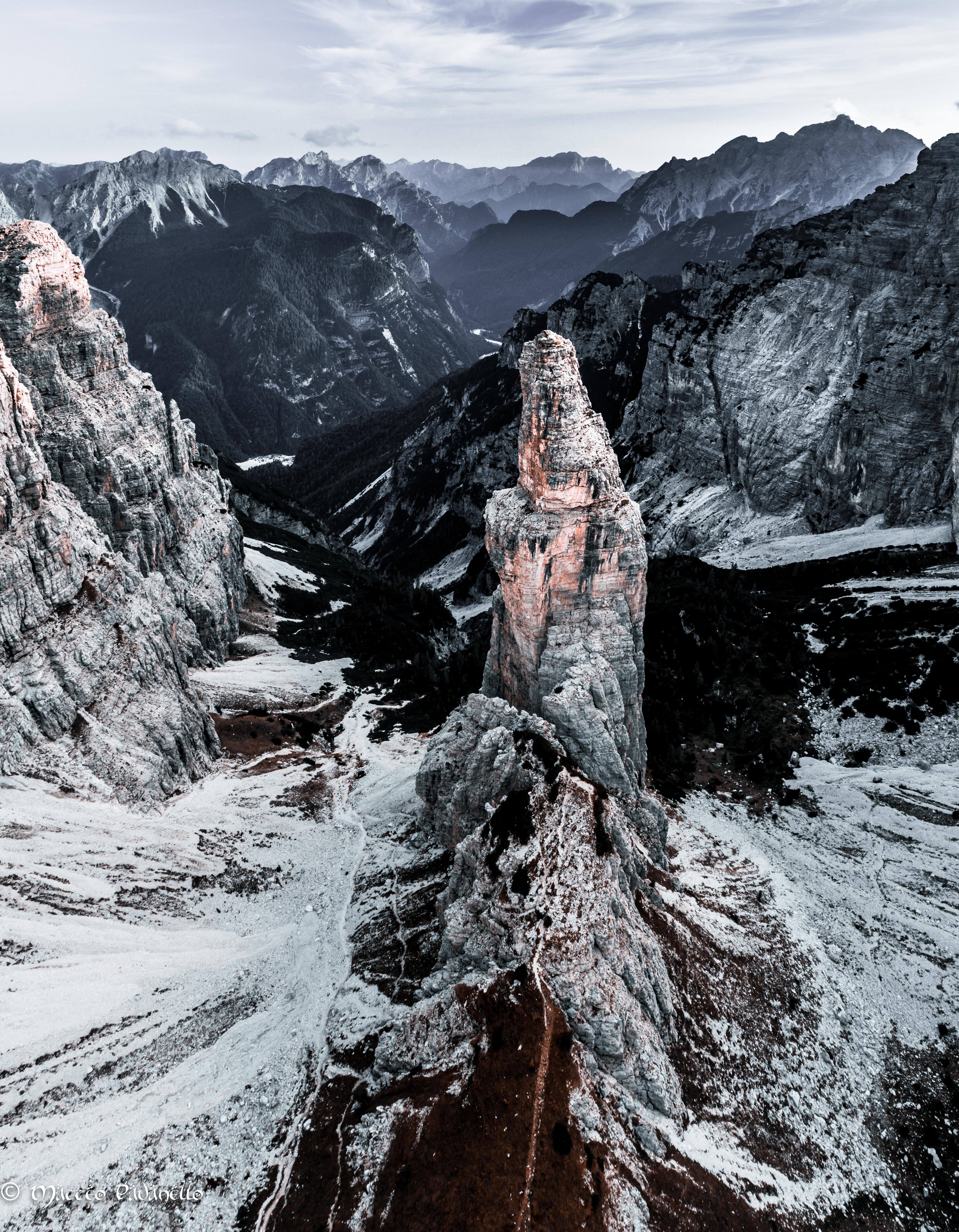 La magia delle Dolomiti Friulane